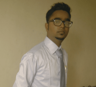Biplab Ganguly - Student at Seven Boats Academy