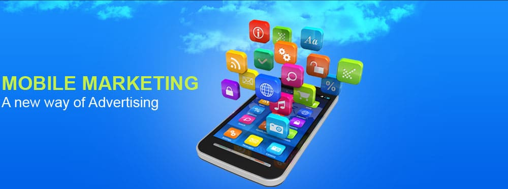 The near future of mobile marketing