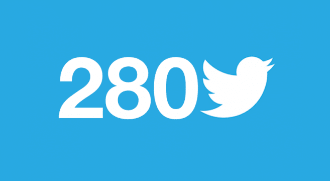 Twitter Expands to 280 Characters