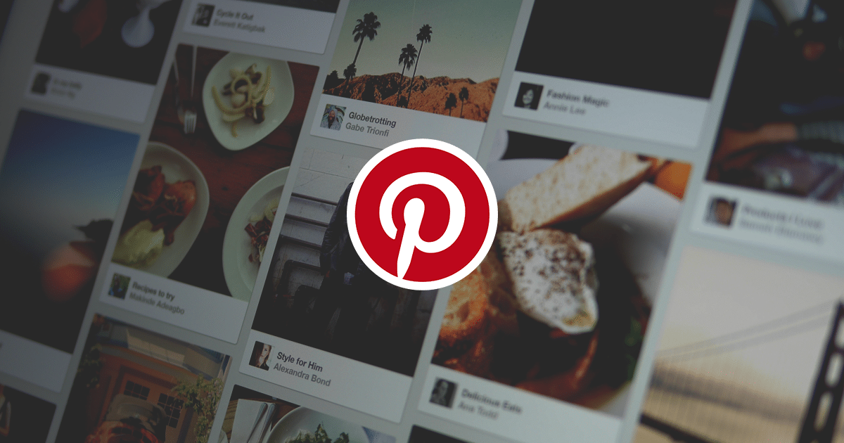 Pinterest Shopping Online via Product Pins with powerful AI