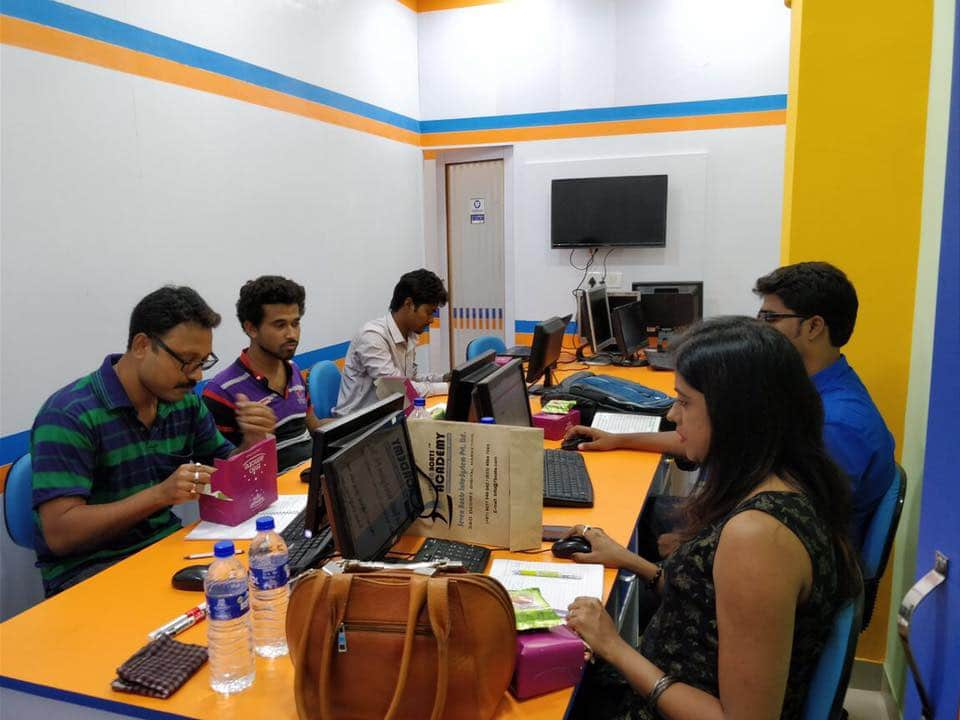 Seven Boats Academy - Premier Digital Marketing Training Institute in India