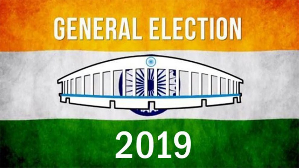 Digital Footprints in Lok Sabha Election 2019