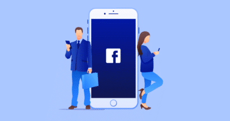 facebook ads, facebook app space new image and text changes