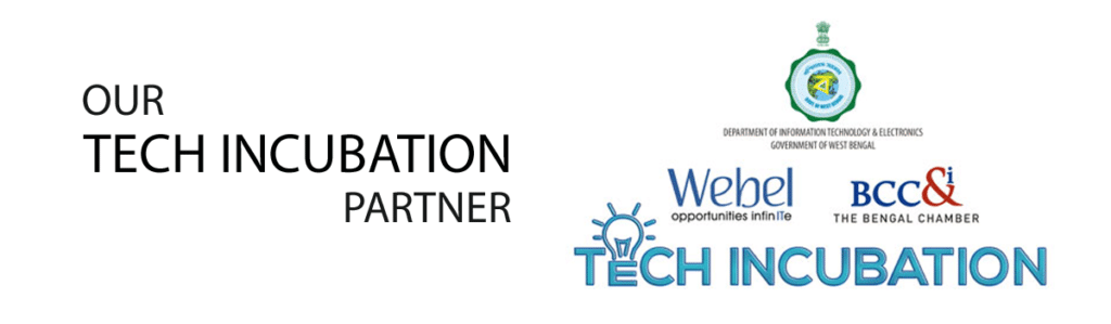 Tech incubation support from Seven Boats & Webel-BCC&i - Digital entrepreneurship, mentoring, virtual office, networking, incubation support