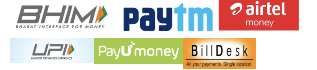 digital payment course in India - 7boats