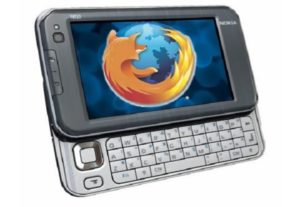 mobile applications, mobile browsers