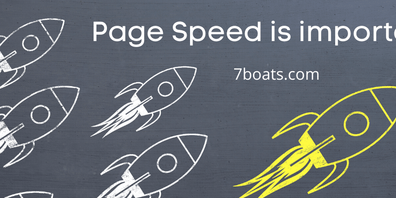 Page speed and SEO ranking