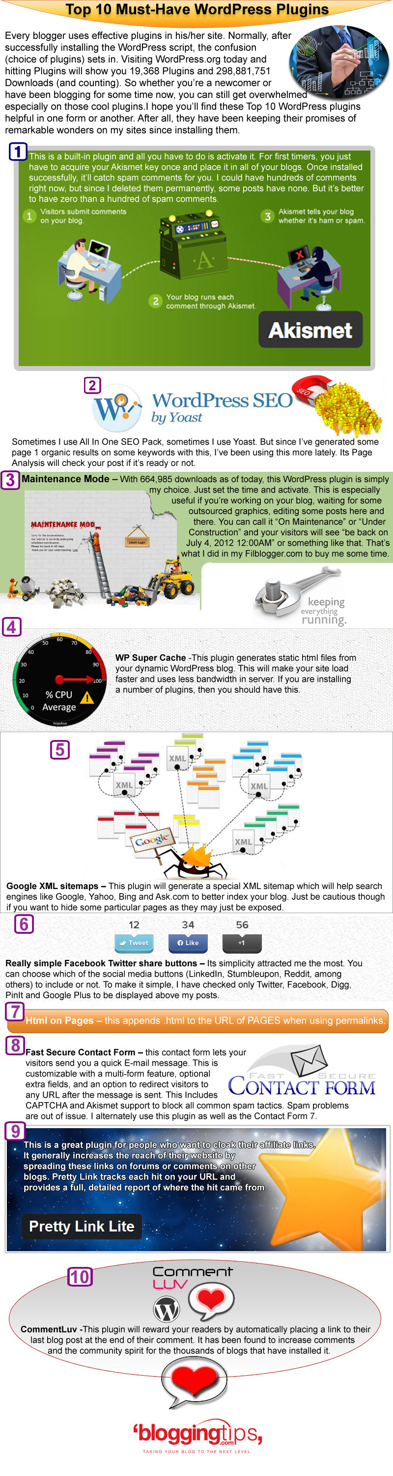 blogging-tips-infographic