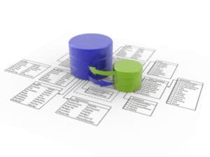 database for business