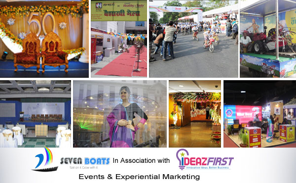 Events & Experiential Marketing