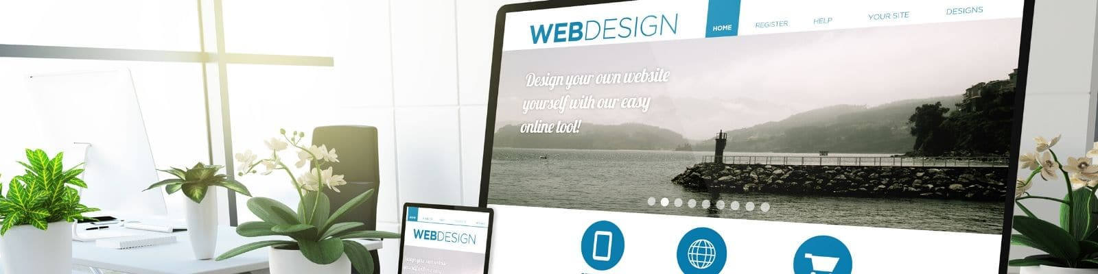 web design trends, website design tips