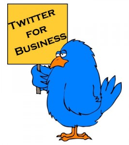 small businesses should join twitter