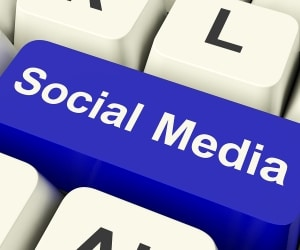 social media marketing for selling products or services