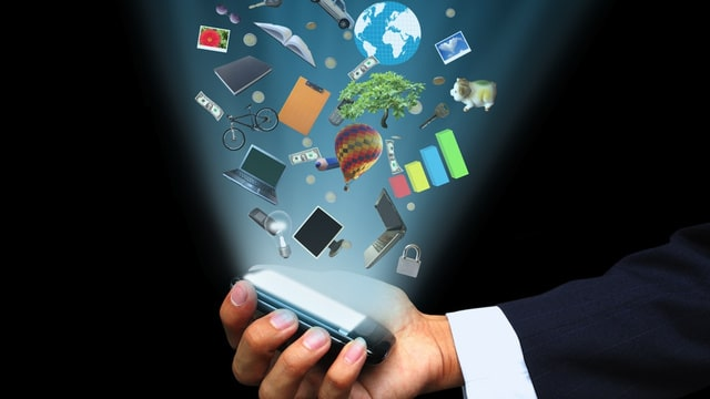 Top 5 Apps That Helps To Digitize Your Business Cards 1 - business cards