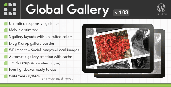 wordpress image gallery module 8