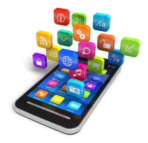 mobile apps - Productivity apps