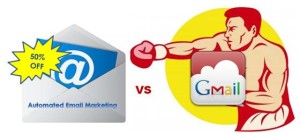 Gmail vs Email-Marketing