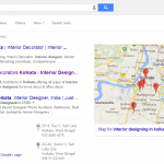 Top Google Ranking for Bengal Interior by Seven Boats