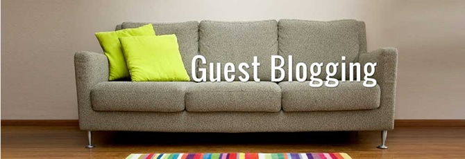 What to Do Right to Pitch a Guest Blog Post