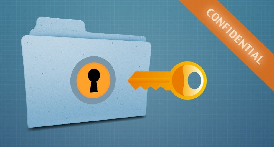 Boost Password Protection on Your CMS 1 - password protection