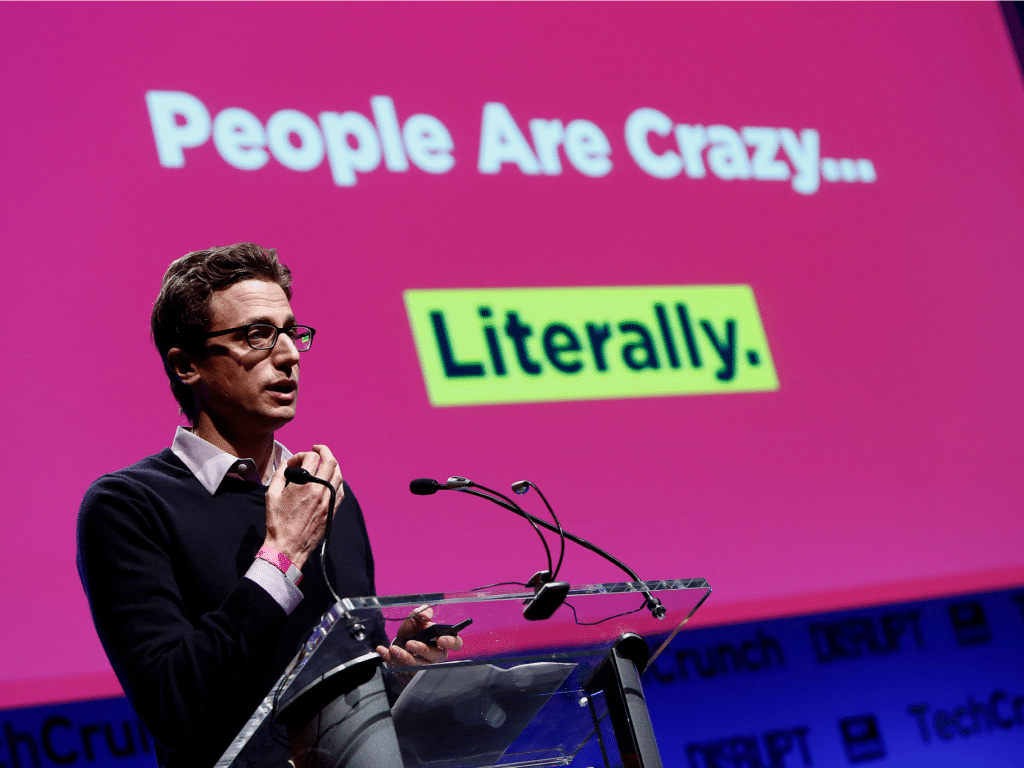 BuzzFeed CEO on Using Facebook Successfully 1