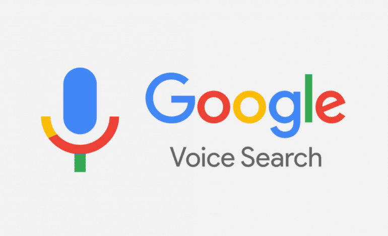 Google Phases out Voice Search on Smartphones 1 - voice search