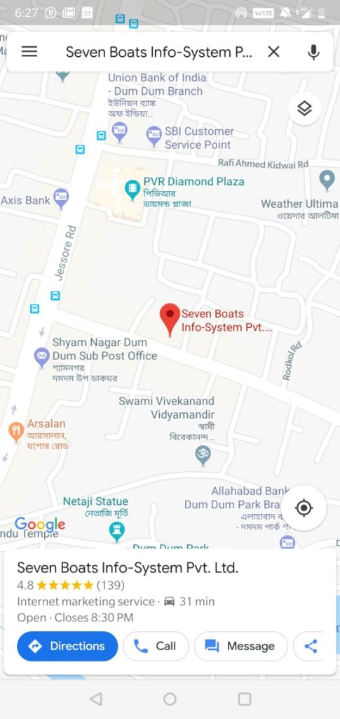 Business Messaging Now Possible on Google Maps 5 - WhatsApp Image 2018 12 13 at 6.27.33 PM