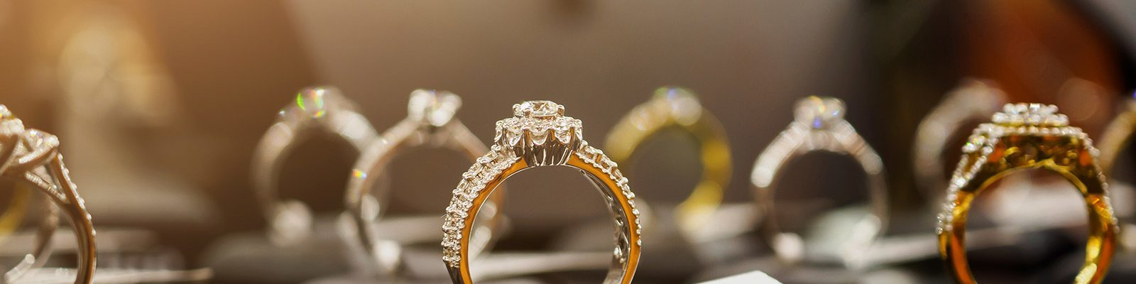 Digital marketing for jewellery store