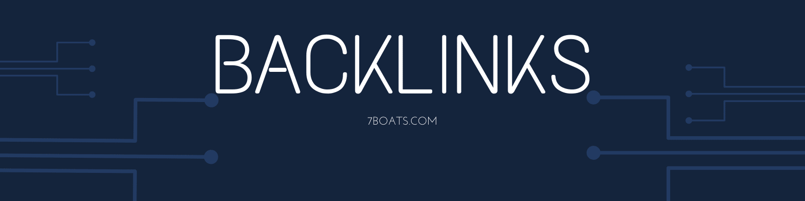 how to analyze backlinks