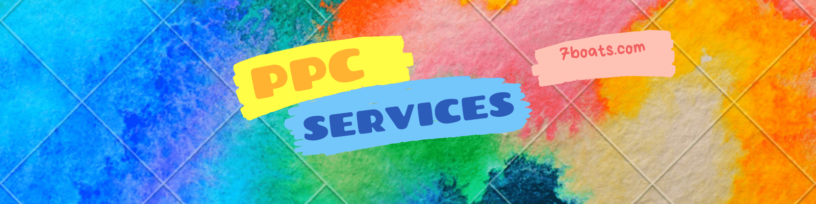 PPC Services by 7boats