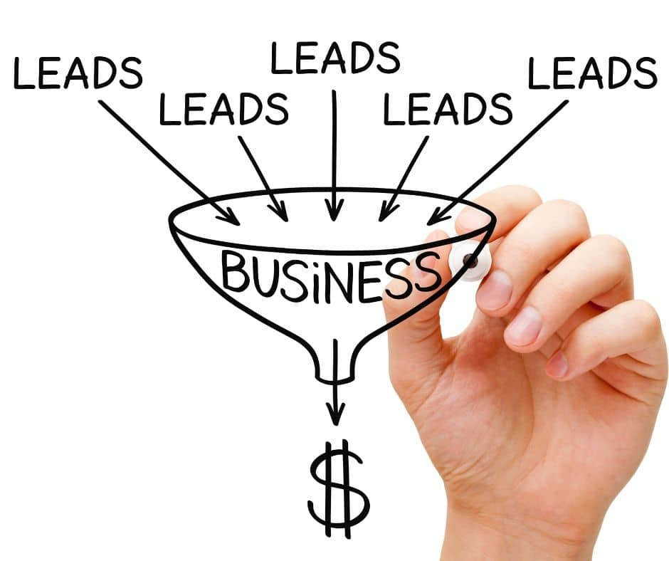 Online lead generation- how to generate leads