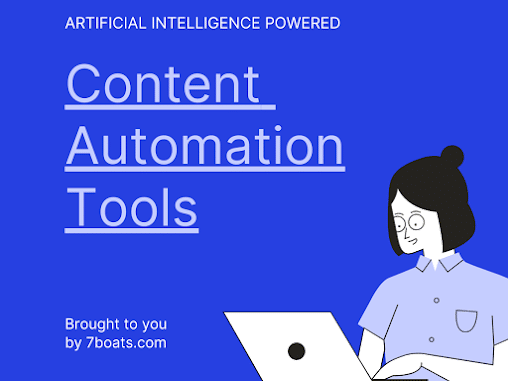 Content automation tools
