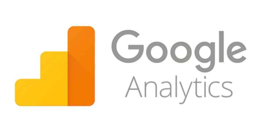 google analytics setup for blog