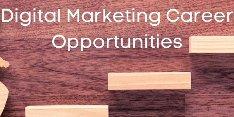 Digital Marketing Career Opportunities - Seven Boats India