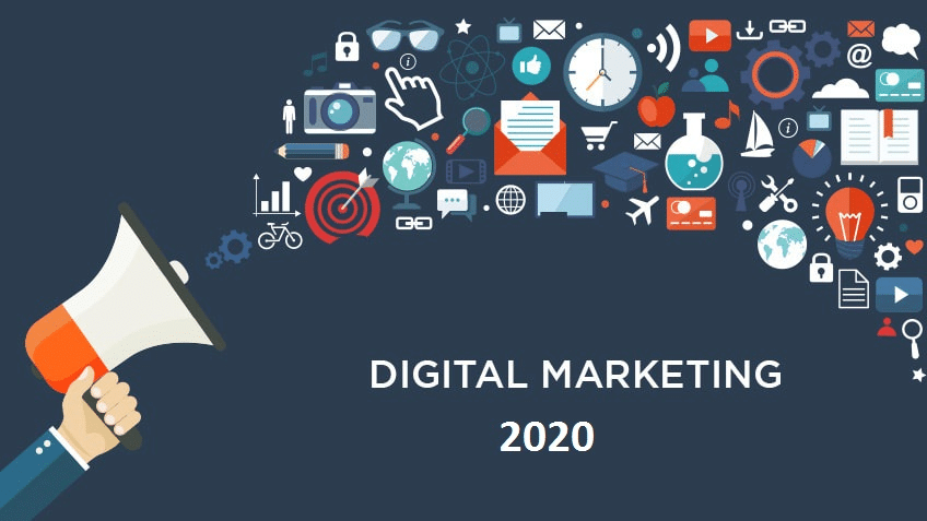 guide on Digital Marketing career & opportunities