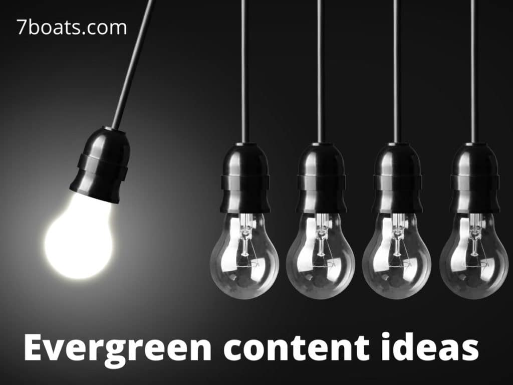 Evergreen Content Ideas: 50+ evergreen digital marketing content ideas to increase website traffic 1 - Evergreen content ideas in digital marketing